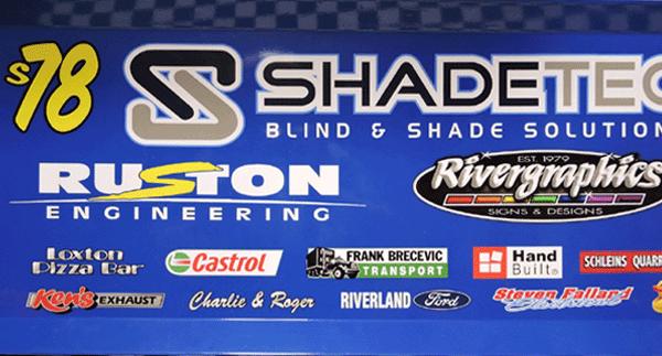 KFS78-1415 Keke Falland s78 – 2015 Top Wing Panel