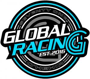 Global Racing Logo