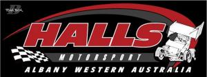 Halls Motorsport