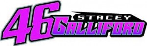 Stacey 46 Logo
