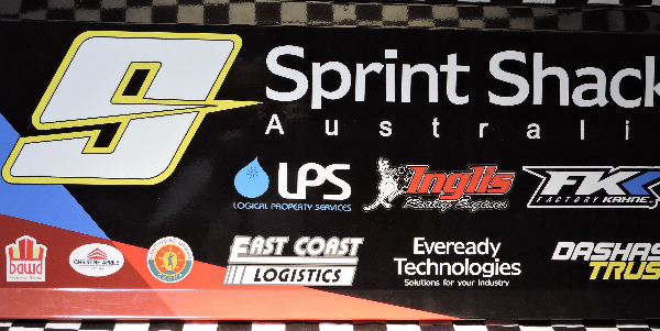 DPUSA9-1415 – 2015 Daryn Pittman USA9 Top Wing Panel