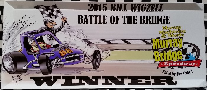 2015 Bill Wigzell Battle Of The Bridge Winners Panel