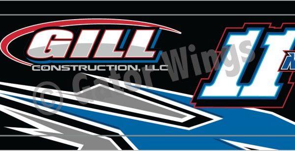 BK11N -1920 – 2019 Buddy Kofoid 11n Gill Construction LLC Top Wing Panel