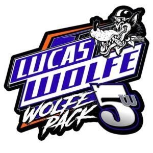 Lucas Wolfe